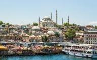 Istambul: a cidade de mil aventuras e gastronomia maravilhosa