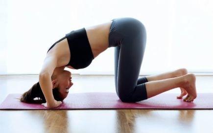 postura treino hipopressivo