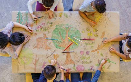 Motivar os seus filhos pode ser o caminho para uma melhor aprendizagem