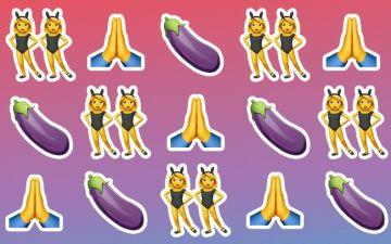 Dicionário de emojis: tem a certeza que está a usá-los bem?