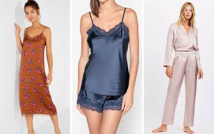 Pijamas: escolha um destes conjuntos e durma como um bebé