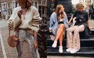 Snakeprint: a tendência que queremos vestir como uma segunda pele