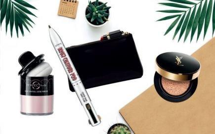12 essenciais de beleza para sobreviver a um dia de trabalho caótico