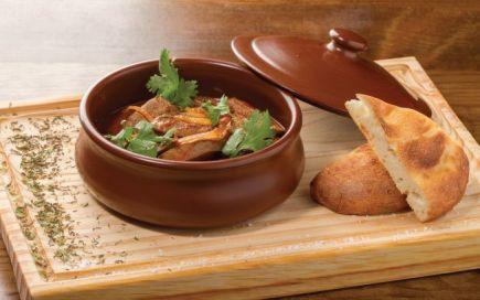 ararate restaurante arménio