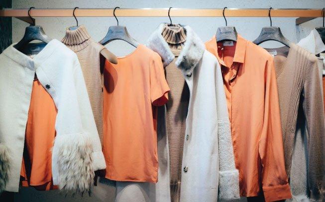 11 novas lojas para nos perdermos entre roupa, calçado e