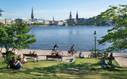 8 sítios para visitar em Hamburgo, a cidade da música