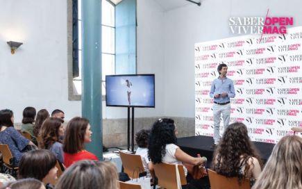 Workshop de Nutrição com Pedro Queiroz