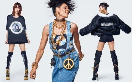 H&M x Mochino: as peças que mais gostámos desta parceria