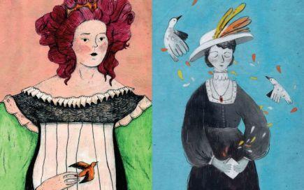 Estas mulheres portuguesas ficaram para a História. Quantas conhece?