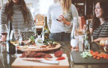 8 receitas para fazer (com os amigos) na noite de passagem de ano