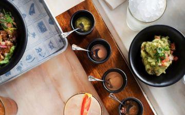 Restaurantes em Lisboa a experimentar (desde sushi a italianos e muito mais)