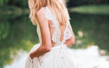 Vestidos de noiva: 4 tendências para este ano