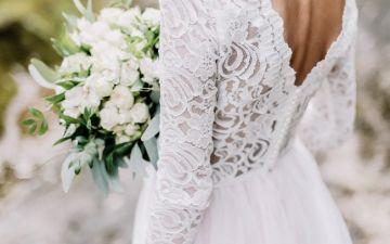 Estes vestidos de noiva mais baratos vão surpreendê-la