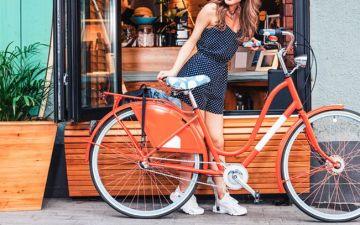 Vamos andar de bicicleta? Benefícios, cuidados a ter e a ideal para si