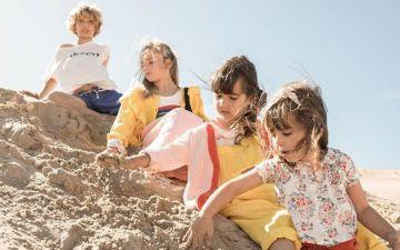 14 marcas portuguesas de roupa infantil para crianças felizes