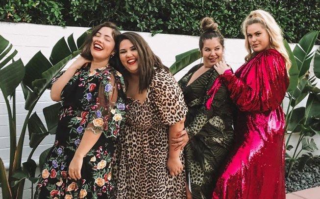 8 lojas online com a melhor roupa para mulheres plus size