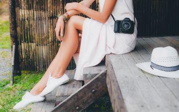 7 conselhos para cuidar das pernas todo o verão