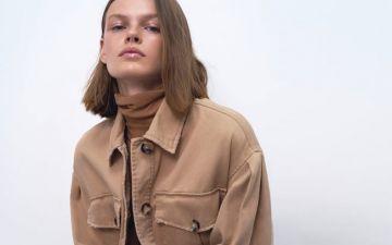 Zara 100% sustentável (e com zero desperdício) a partir de 2025