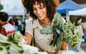 O veganismo é ou não adequado a grávidas? 5 mitos esclarecidos
