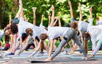 7 eventos de bem-estar a não perder este mês em Lisboa
