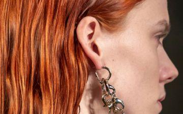 Cabelo com gel: a tendência que promete salvar os bad hair days