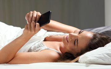 5 apps para fazer do sexting um jogo de sedução seguro