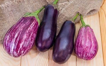 Conheça os benefícios da beringela, um fruto-legume com baixo valor calórico