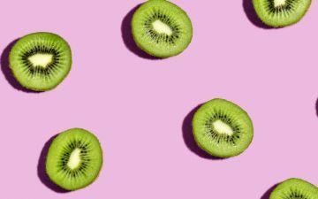 Kiwi: o fruto rico em vitamina C que nos dá energia