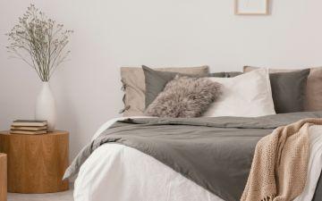 Ideias de decoração de quarto de casal para uma harmonia perfeita