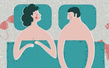 Sabe o que é a ansiedade de desempenho sexual?