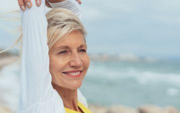 Envelhecer é uma questão de atitude (positiva)