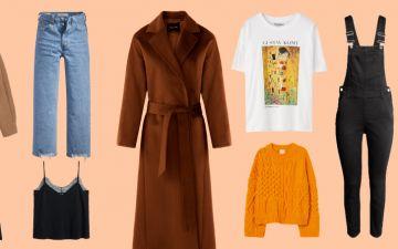 O armário cápsula da nossa redação: 10 peças de roupa para 10 dias