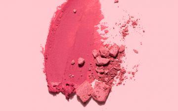 Conhece os diferentes tipos de blush?