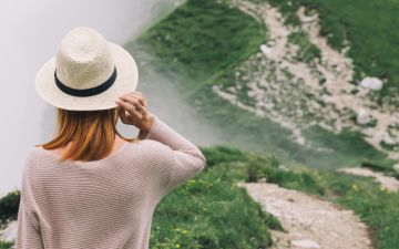 Sofre de stresse? 20 minutos em contacto com a natureza ajuda