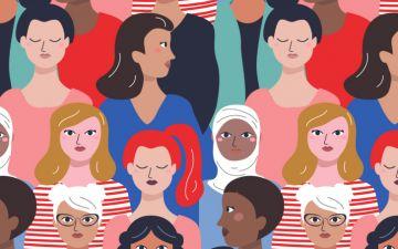 """Maynara Fanucci: """"O feminismo não é mais do que igualdade"""""""