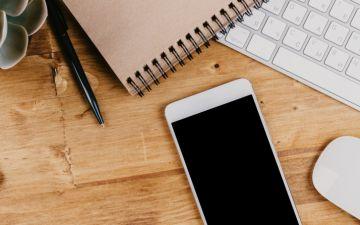 Gadgets para escritório que são verdadeiros aliados da produtividade