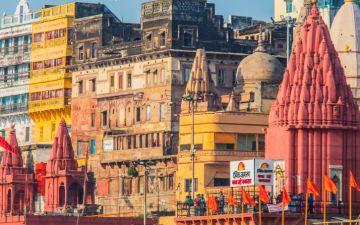 Varanasi: O que não pode perder na mais sagrada cidade da Índia