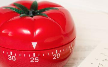 Técnica pomodoro: seja mais produtiva e rápida no seu trabalho