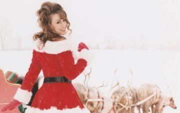 10 factos que talvez não saiba sobre a música 'All I Want For Christmas Is You'