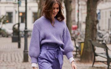 Camisolas de malha perfeitas para enfrentar o frio do inverno
