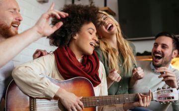 Cantar em grupo reduz o stresse e melhora a nossa disposição, revela estudo