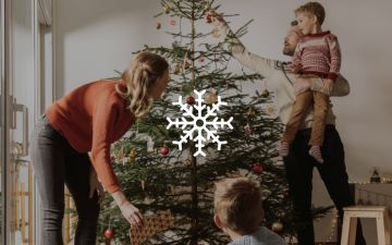 Histórias de Natal: saudades da neve