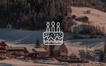 Histórias de Natal: passar a época em Andorra ou nos Alpes com a família
