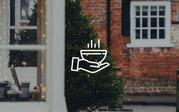 Histórias de Natal: uma noite passada na rua, a dar e receber carinho