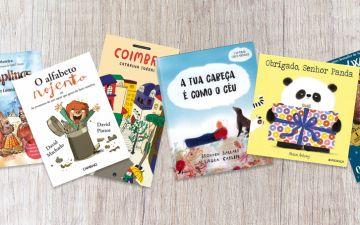 Livros para crianças: 8 sugestões para oferecer no Natal