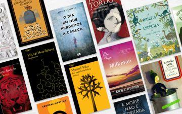 Os 16 melhores livros de 2019, segundo a nossa editora de bem-estar