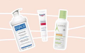 Estes produtos para pele atópica vão acalmar a vermelhidão e prurido