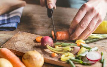 Regresso às origens: como ter uma alimentação mais amiga do ambiente