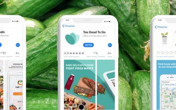 5 apps para a ajudar a lutar contra o desperdício