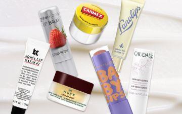 Beauty check: experimentámos 7 bálsamos labiais durante um mês